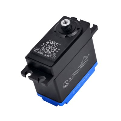 SRT W25 HV Digital Waterproof Servo 풀메탈 서보