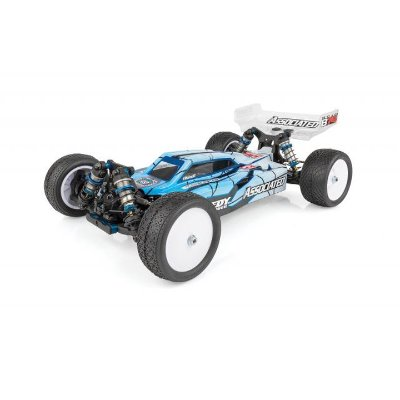 AAK90026 RC10B74 Team Kit