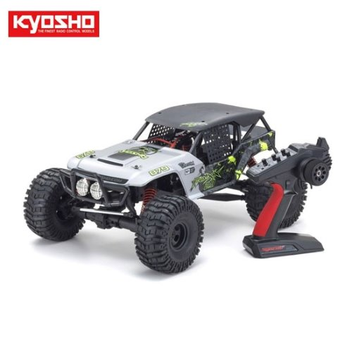 EP MT-4WD r/s FO-XX VE 2.0 w/KT-231P+