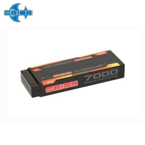 Ultimate Graphene HV Lipo 7000 7.6V 120C