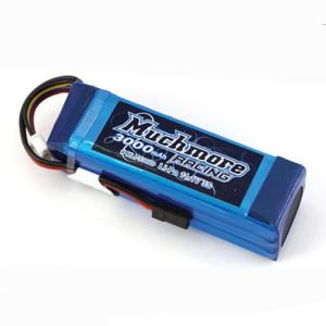 Li-PO 11.1V 3000mAh for Transmitter 3S