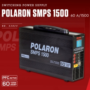 POLARON POWER SUPPLY 1500W 산업용