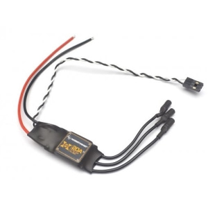 XRotor-20A-Wire Leaded Multirotor Brushless ESC (3-4S) 330~450급 드론에 사용