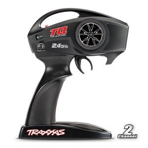 [CB6516] TQ 2.4GHz Transmitter (2-Channel) 자동차용 조종기