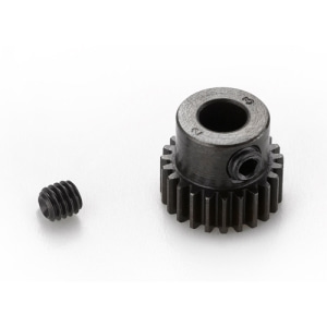 Hobbywing 23T 5mm 48P Steel Pinion Gear