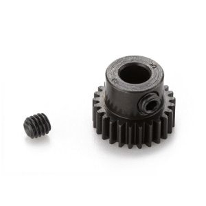 Hobbywing 25T 5mm 48P Steel Pinion Gear