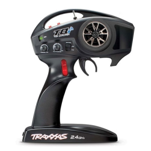 [CB6507R] Traxxas TQi 2.4GHz 4-Channel Radio System w/Link Wireless, TSM & Micro Receiver