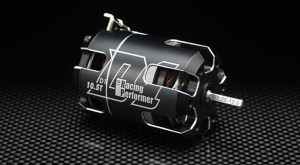 [RPM-D105] Yokomo Racing Performer D1 Series motor 10.5T