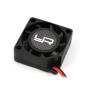 YA-0201 Yeah Racing Tornado High Speed Fan 25x25mm for ESC