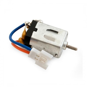 DYNS1200 Brushed Motor with Wires: Micros