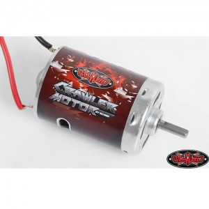 [Z-E0074] RC4WD 750 Crawler Brushed Motor