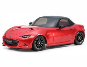 [TA47323]Mazda MX 5 LW Body