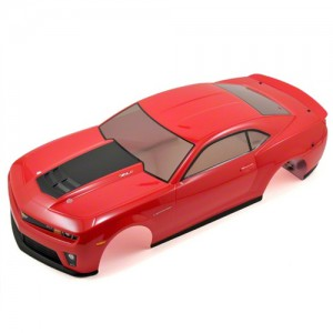 [VTR230007]2012 Chevrolet Camaro ZL-1 Body Set (Red)