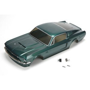 [VTR230028]1967 Ford Mustang Body Set Painted
