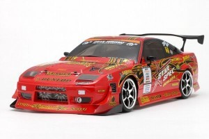 [SD-DKPSA]DUNLOP with KOGUCHI POWER 180SX Body Set