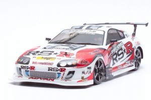 [SD-RSRSA]RSR JZA80 SUPRA Body set
