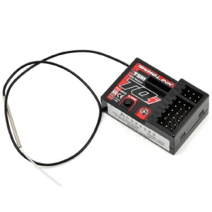 [AX6533] Traxxas 2.4GHz 4-Channel TSM Stability Management Receiver