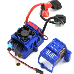 [CB3365] Traxxas Velineon VXL-6S Waterproof Brushless Electronic Speed Control