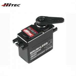 [TH39381] HSB9381TH BRUSHLESS UL TORQUE FULL METAL CASE