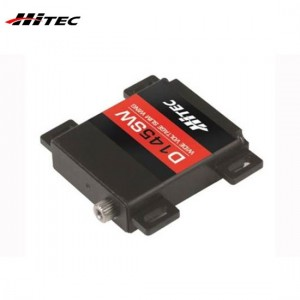 [TH36145]HS-D145SW 32-Bit, Wide Voltage, Slim Wing Servo