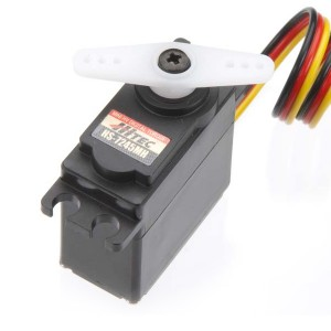 [TH37245] Hitec HS-7245MH High Voltage MINI Digital Torque Servo