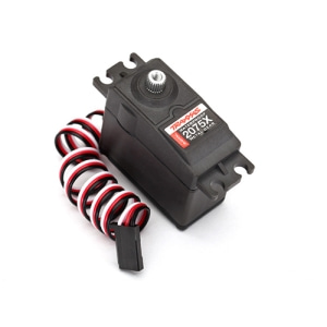 AX2075X SERVO, DIGITAL HIGH-TORQUE, ME