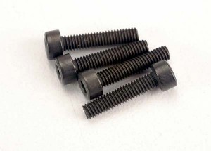AX3236 Screws 2.5x12mm cap-head machine (6)
