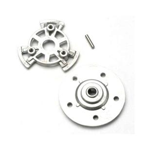 AX5351 Slipper pressure plate and hub