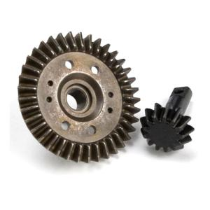 AX5379X Ring gear, differential/ pinion gear, differential