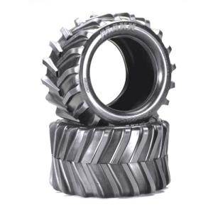 AX5171 Tires, Maxx Chevron 3.8 (2) (fits Revo/Maxx series)