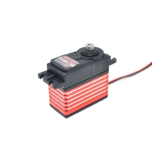 DT750 (NEW) HIGHEST HV RACING SERVOS DT750 DIGITAL STANDARD SERVO - 토크형 서보