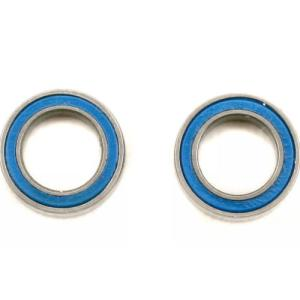 AX5114 5x8x2.5mm Blue Rubber Sealed Ball Bearings (2)