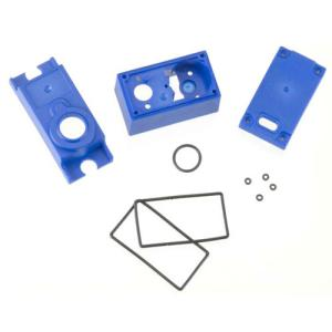 AX2063 Servo case/gaskets (for 2065 waterproof sub-micro servo)