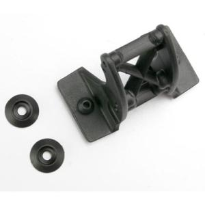 AX5413 Wing mount, center / wing washers (for Revo)