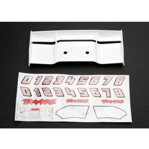 AX5412 Wing, Revo (white)/ decal sheet