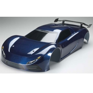 AX6411A Traxxas Body Blue XO-1