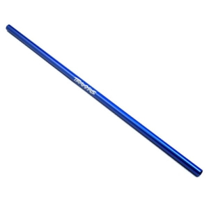 AX6456 Traxxas Aluminum Center Driveshaft (Blue)