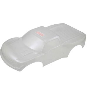 AX5815 Body, Ford Raptor® (clear, requires painting)