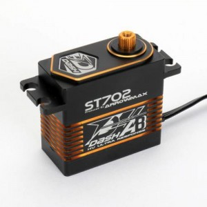 [DA-720702] ST702 Super Torque High Voltage Servo A8 25.3kg / 0.08 Sec