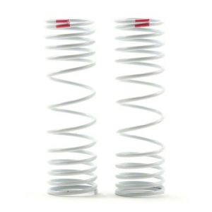 AX6867 Progressive Rate Rear Shock Springs (Pink) (2)