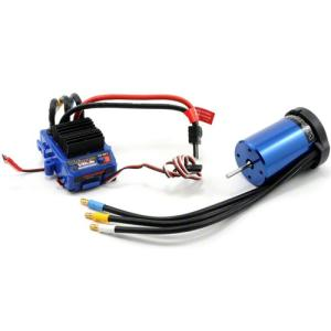 CB3350R VXL-3S Velineon Brushless Power System Combo (Waterproof)