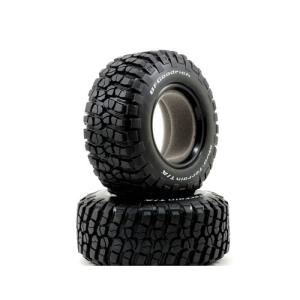 AX6871R 2.2/3.0 S1 Compound BFGoodrich Mud-Terrain T/A KM2 Tire w/Foam (2)