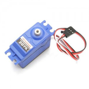 [AX2075] Traxxas Digital High Torque Servo