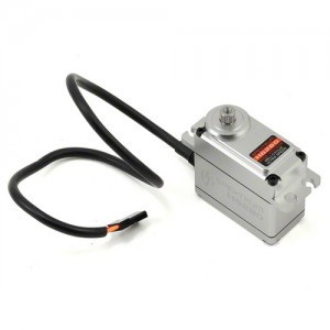 [SPMSH6280] Spektrum H6280 Ultra Speed Metal Gear Helicopter Cyclic Servo (High Voltage)