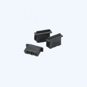 [KO25511] Receiver Connector Cap (3pcs)
