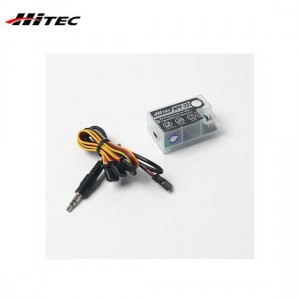 [TH44470] HPP-22 PC PROM&HITEC TRANS RX
