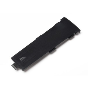 [AX6546] Battery door, TQi transmitter