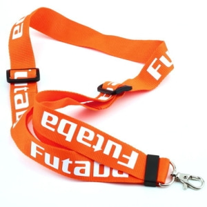 [FUEBB1037] STRAP FUTABA (ORANGE)