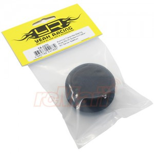 [YA-0270] Yeah Racing Rubber Foam Transmitter Tire For Futaba/KO/Sanwa/Spektrum