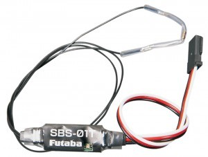[SBS01T] Futaba Telemetry Sensor Temperature SBS-01T - 온도 센서